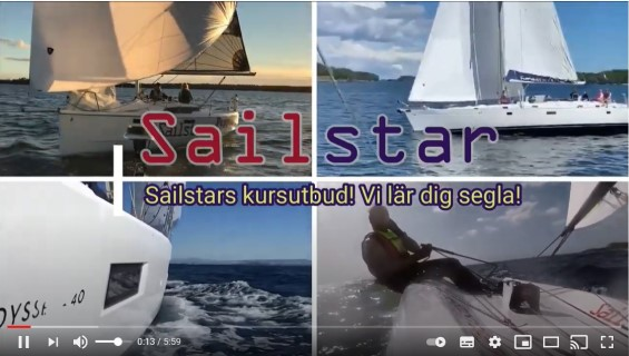 Sailstar